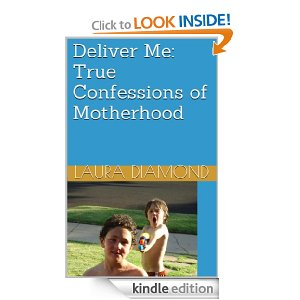 Deliver Me for Kindle