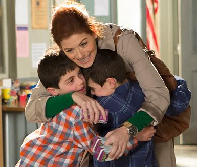 Debra Messing2