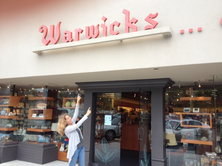 warwicks 1