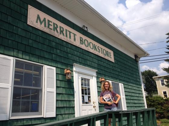Merritt, Millbrook, NY