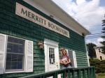 Merritt Bookstore, Millbrook, NY