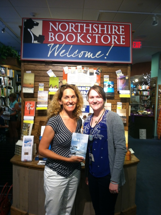 Northshire Books, Saratoga Springs, NY