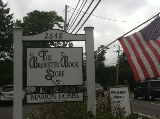 Brewster Books, Brewster, MA