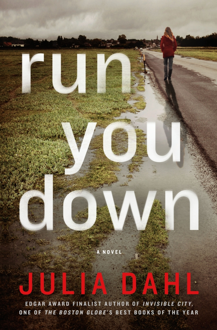 run you down cover dahl