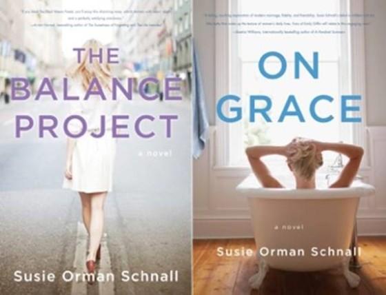 schnall books